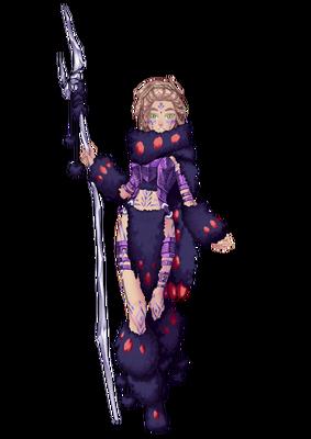 Yeti's Hunter 04