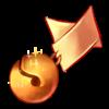 Dzwoneczek Pomocnik Mikołaja 8