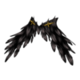 Gürtel Twisted Harpy 1