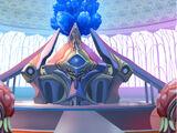 Salle du Cristal
