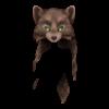 Stroik Wolf Druid