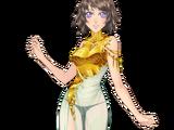 Kleid Poison Dionae