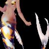 Queue de Sirène 44