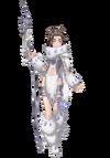 Gardienne Yeti's Hunter