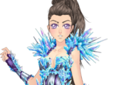 Crystal Lover