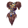 Zbroja Dragon Hunter 8