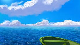 7Morze chmur