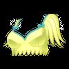 Gorset Shy Waterlily1
