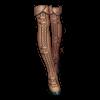 Buty Lady Steampunk 5