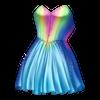 NP mini sukienka 01