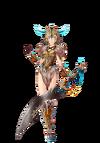 Gardienne Dragon's Hunter