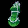 Krótka sukienka Snowball Lady 9