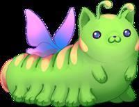 Catatapillar Adult