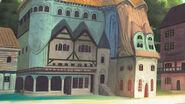 Casa do Prefeito
