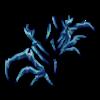 Skarpetki Queen spider 13