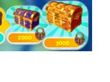 Baús de Recompensas