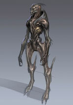 Aviarak Race (The picture used is a race from Mass effect)
