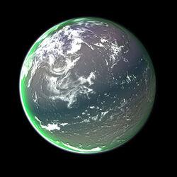 Tamriel Planet