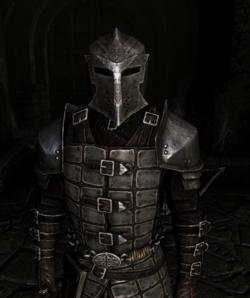 Dawnguard Harold