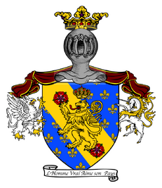 Evermore Royal Crest