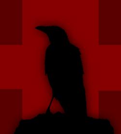 Clan Blood Raven Coat-of-Arms