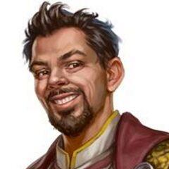 Captain Nemicus