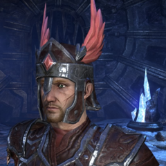 Arik Morgan the King of Underland (5E 1)