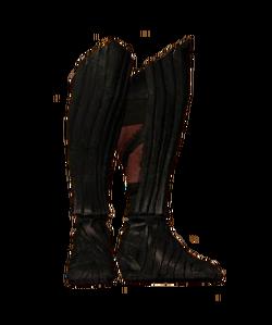 Velar's Boots