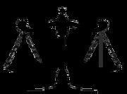 The Regulators Emblem