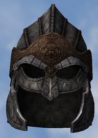 Stormking Helmet