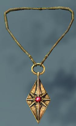 Amulet Nine