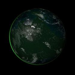 Valenwood Planet