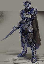 Kavius Armor