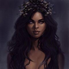 Helaena Kingmaker, Princess of Tamriel, Toppler of Thrones, Crowngiver