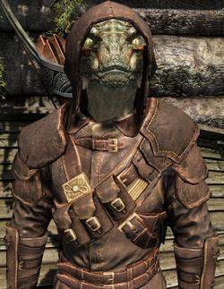 Tanan Armored