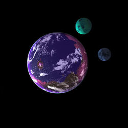 Summerset Planet