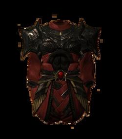 Velar's Garments