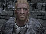 Ulfric Stormcloak (Burned-Mane Canon)