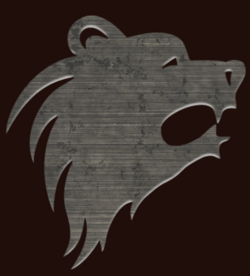 Clan Cave-Bear Coat-of-Arms