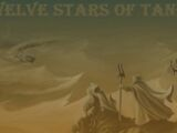 Twelve Stars of Taneth: Part 1