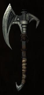 WeaponHatchetNordic