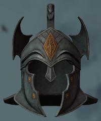 Emperor Helmet