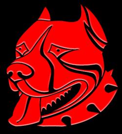 Clan Gorehound Coat-of-Arms