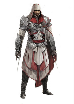 Drachen Armor Concept