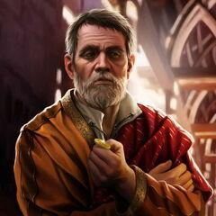 Emperor Arik IV, the Unworthy, Father of the Blackfyre