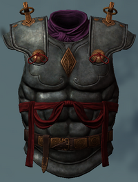 Emperor Cuirass