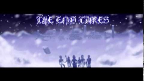 """The End Times"" OSt (Version 2)"