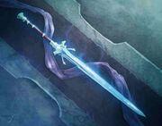 Etienne's Sword