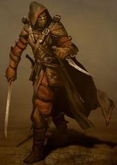 Geralt's Armor