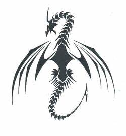 Morgan symbol